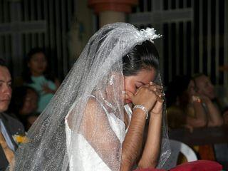 El matrimonio de Alexa  y Jorge Andrés  3