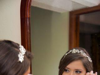 El matrimonio de Melissa y Camilo 1