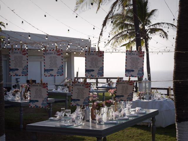El matrimonio de Tibo y Lorena en Puerto Colombia, Atlántico 1