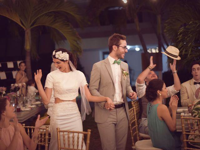 El matrimonio de Tibo y Lorena en Puerto Colombia, Atlántico 16