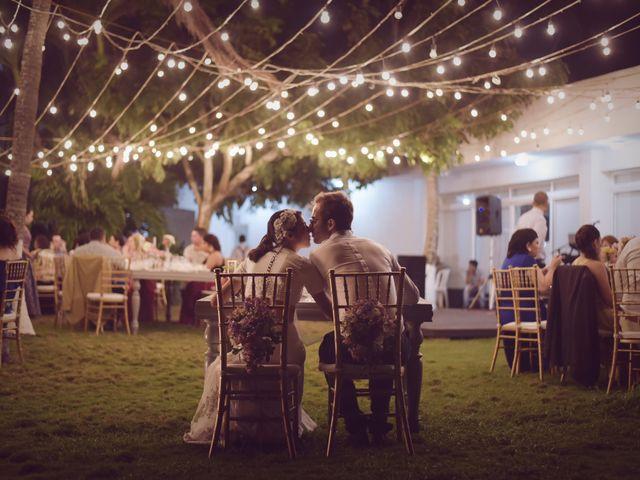 El matrimonio de Tibo y Lorena en Puerto Colombia, Atlántico 20
