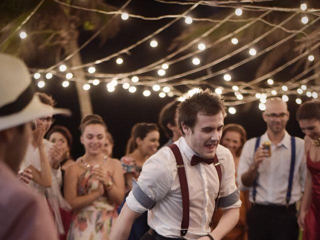 El matrimonio de Tibo y Lorena en Puerto Colombia, Atlántico 23