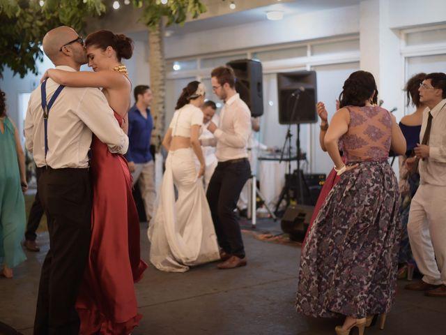 El matrimonio de Tibo y Lorena en Puerto Colombia, Atlántico 24