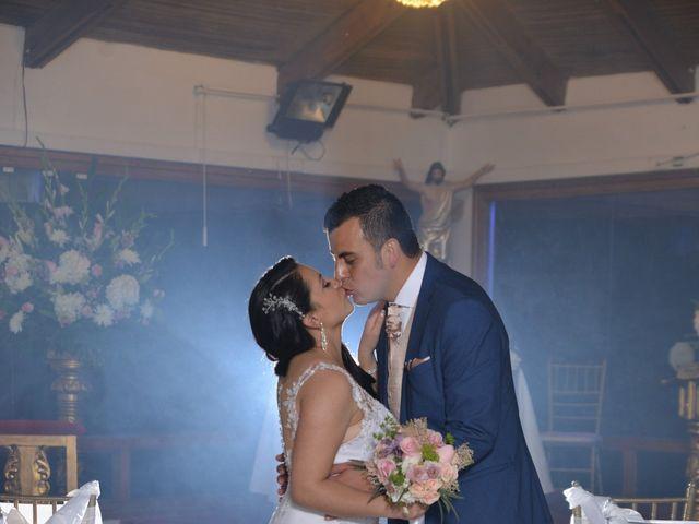 El matrimonio de Andrea y Cristian en La Calera, Cundinamarca 5