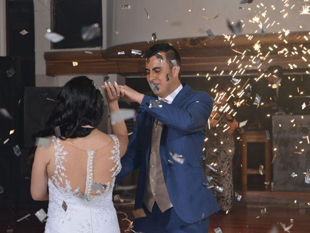 El matrimonio de Andrea y Cristian en La Calera, Cundinamarca 4