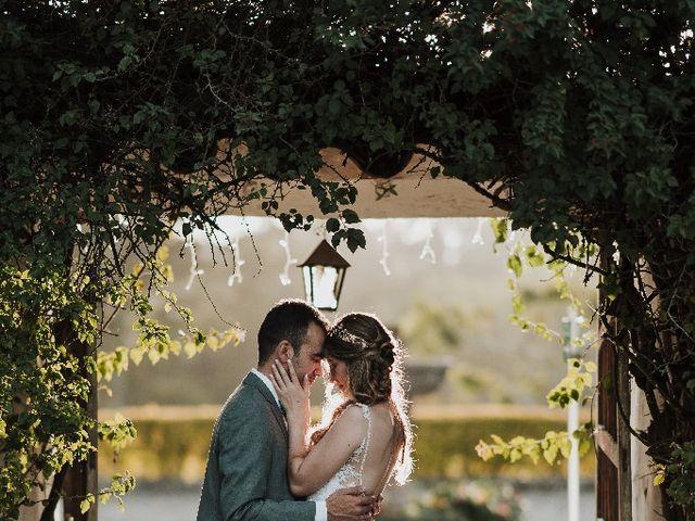 El matrimonio de Elkin  y Laura  en Rionegro, Antioquia 2