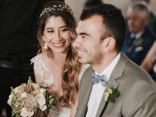 El matrimonio de Elkin  y Laura  en Rionegro, Antioquia 4