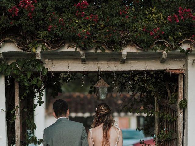El matrimonio de Elkin  y Laura  en Rionegro, Antioquia 5