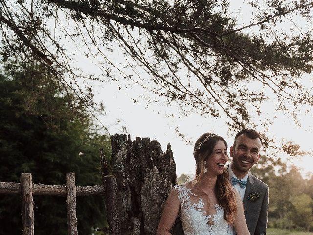 El matrimonio de Elkin  y Laura  en Rionegro, Antioquia 7