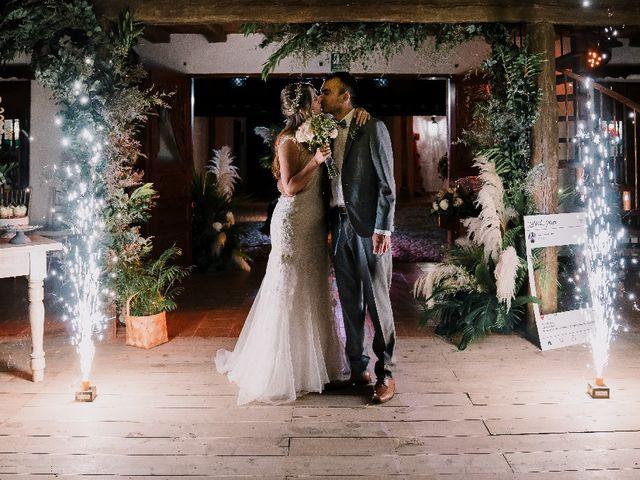 El matrimonio de Elkin  y Laura  en Rionegro, Antioquia 8