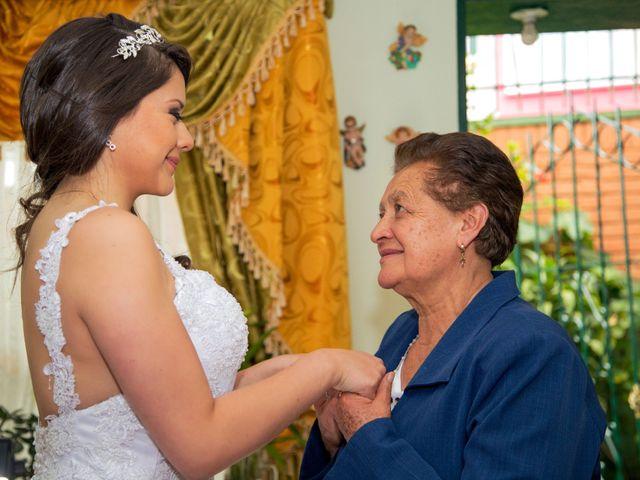 El matrimonio de Camilo y Melissa en San Juan de Pasto, Nariño 5