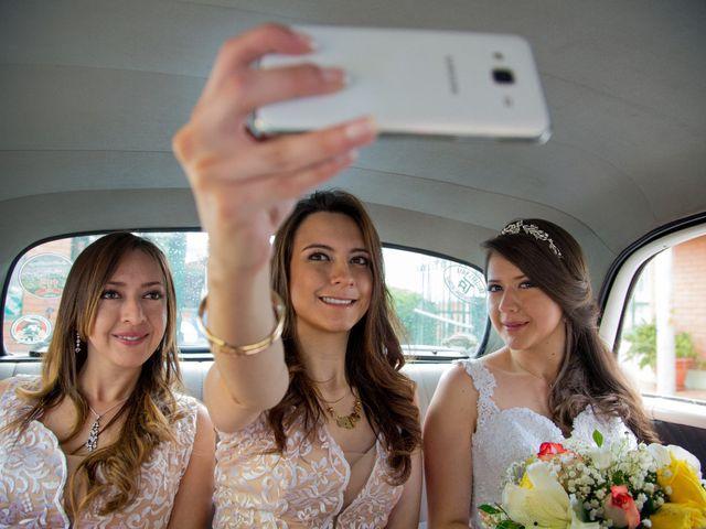 El matrimonio de Camilo y Melissa en San Juan de Pasto, Nariño 7
