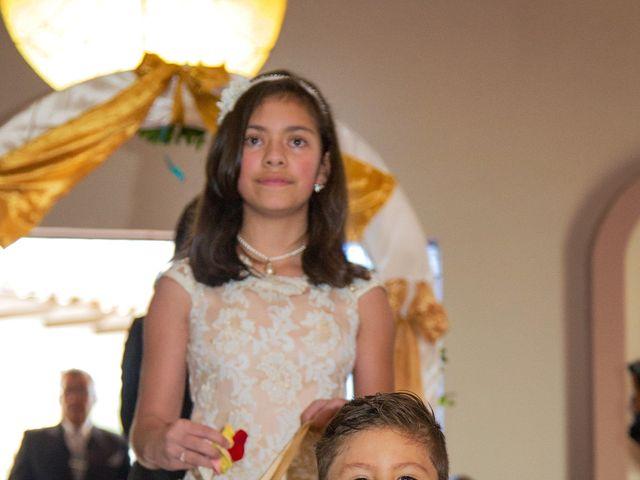 El matrimonio de Camilo y Melissa en San Juan de Pasto, Nariño 9