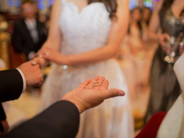El matrimonio de Camilo y Melissa en San Juan de Pasto, Nariño 12
