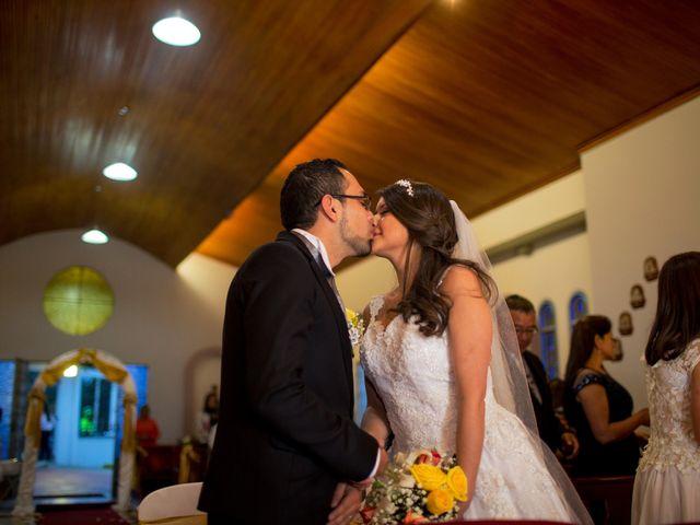 El matrimonio de Camilo y Melissa en San Juan de Pasto, Nariño 15