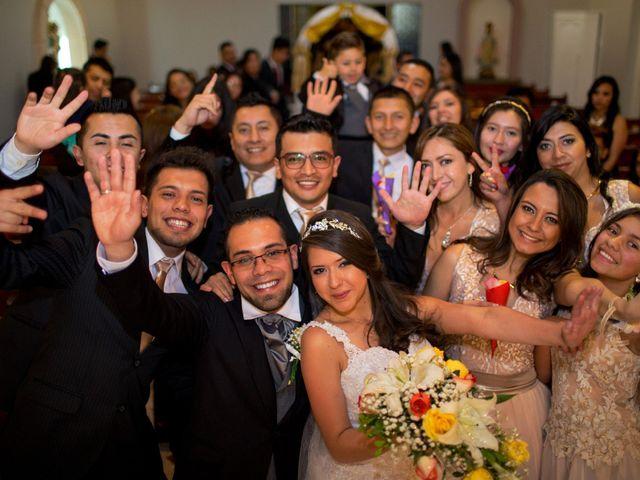 El matrimonio de Camilo y Melissa en San Juan de Pasto, Nariño 16