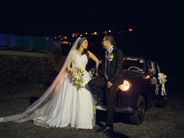El matrimonio de Camilo y Melissa en San Juan de Pasto, Nariño 17
