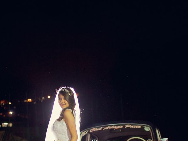 El matrimonio de Camilo y Melissa en San Juan de Pasto, Nariño 18