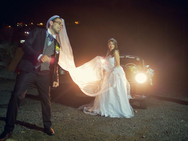 El matrimonio de Camilo y Melissa en San Juan de Pasto, Nariño 1