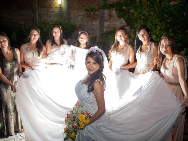 El matrimonio de Camilo y Melissa en San Juan de Pasto, Nariño 19