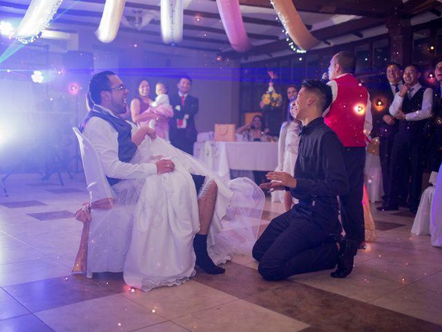 El matrimonio de Camilo y Melissa en San Juan de Pasto, Nariño 22