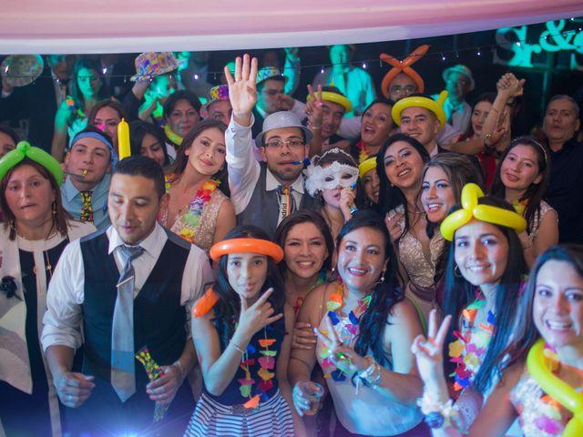 El matrimonio de Camilo y Melissa en San Juan de Pasto, Nariño 24