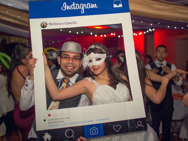 El matrimonio de Camilo y Melissa en San Juan de Pasto, Nariño 25