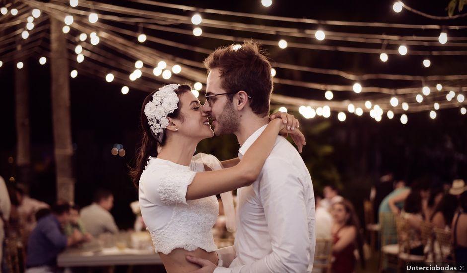 El matrimonio de Tibo y Lorena en Puerto Colombia, Atlántico