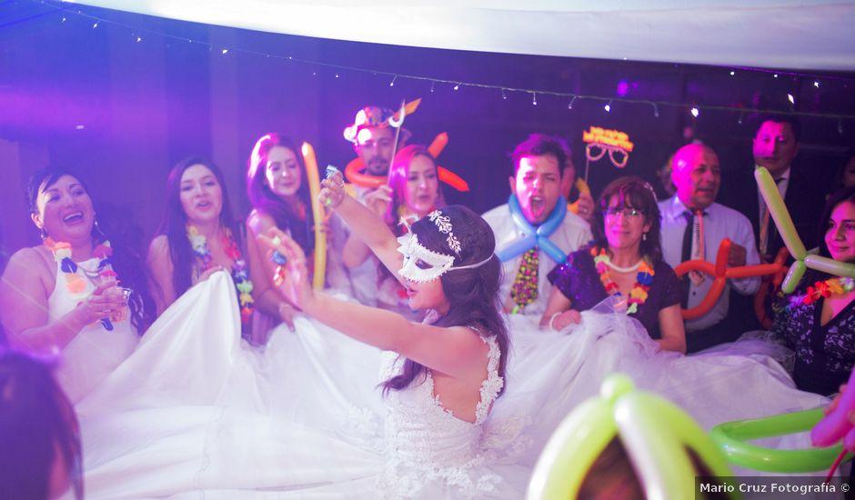 El matrimonio de Camilo y Melissa en San Juan de Pasto, Nariño