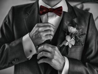 El matrimonio de Yessica y David 2