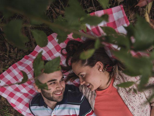 El matrimonio de Cristian y Andrea en Villamaría, Caldas 17