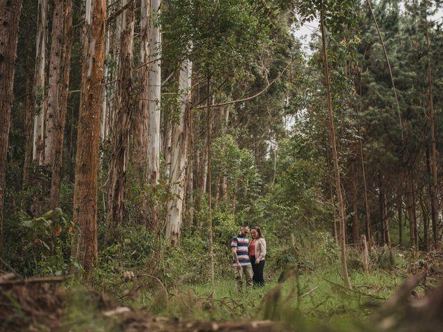 El matrimonio de Cristian y Andrea en Villamaría, Caldas 18