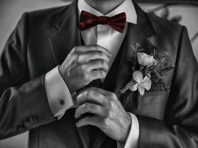 El matrimonio de David y Yessica en Medellín, Antioquia 2