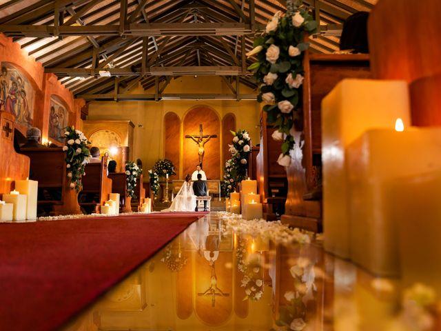 El matrimonio de David y Yessica en Medellín, Antioquia 7