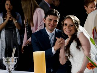 El matrimonio de Johana y Camilo 3