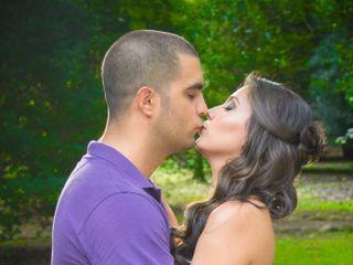 El matrimonio de Julieth y Alejandro 1