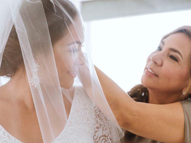 El matrimonio de Pablo y Stephanie en Barranquilla, Atlántico 8