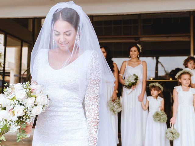 El matrimonio de Pablo y Stephanie en Barranquilla, Atlántico 14