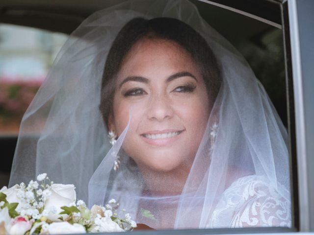 El matrimonio de Pablo y Stephanie en Barranquilla, Atlántico 15