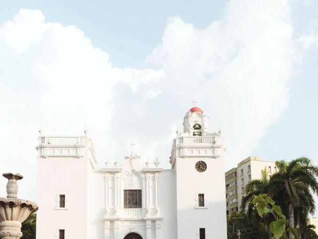 El matrimonio de Pablo y Stephanie en Barranquilla, Atlántico 16