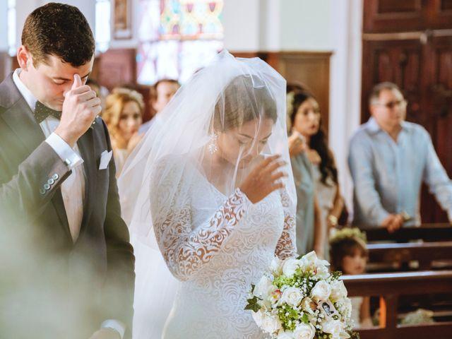 El matrimonio de Pablo y Stephanie en Barranquilla, Atlántico 20