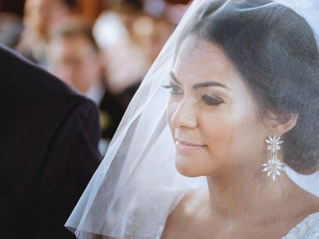 El matrimonio de Pablo y Stephanie en Barranquilla, Atlántico 22