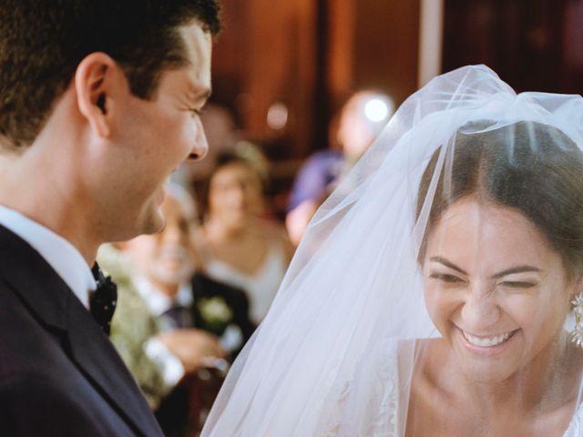 El matrimonio de Pablo y Stephanie en Barranquilla, Atlántico 23