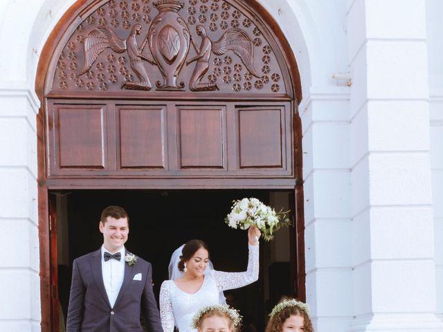 El matrimonio de Pablo y Stephanie en Barranquilla, Atlántico 25