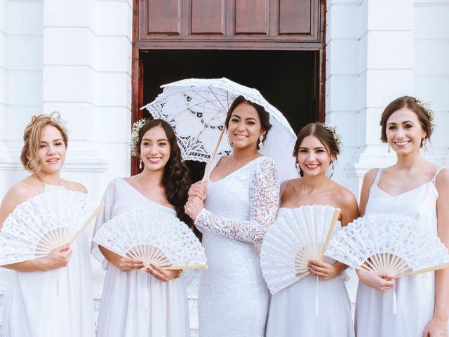El matrimonio de Pablo y Stephanie en Barranquilla, Atlántico 27