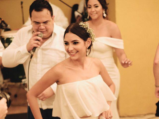 El matrimonio de Pablo y Stephanie en Barranquilla, Atlántico 30