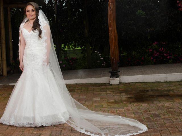 El matrimonio de Camilo y Johana en Cota, Cundinamarca 2