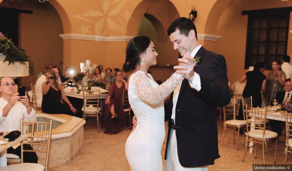 El matrimonio de Pablo y Stephanie en Barranquilla, Atlántico