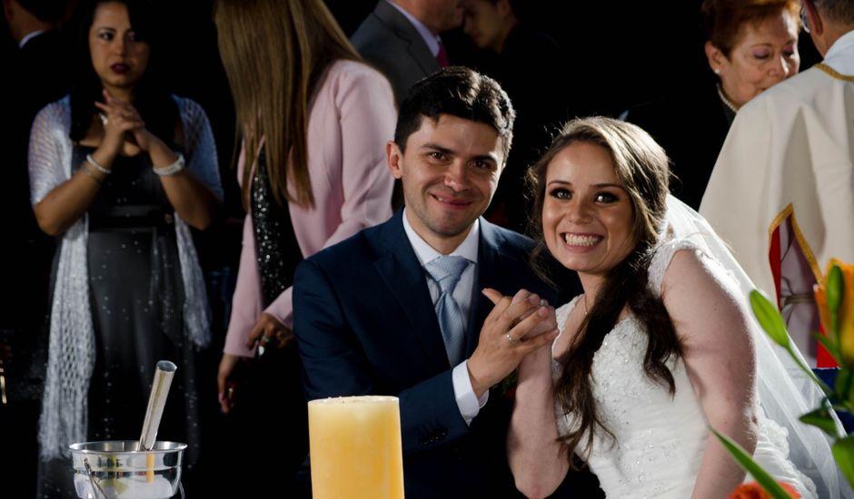 El matrimonio de Camilo y Johana en Cota, Cundinamarca