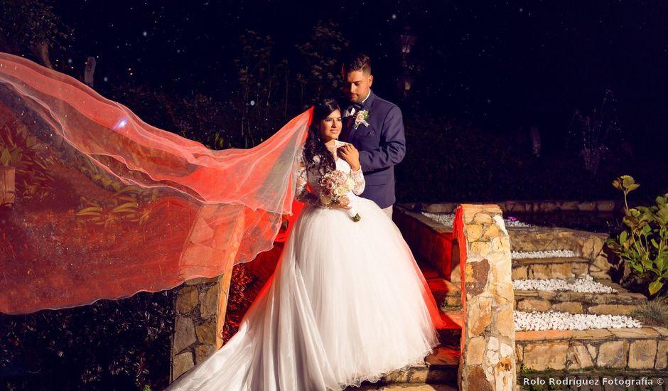 El matrimonio de Rubén y Adriana en Bogotá, Bogotá DC